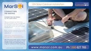 solar caravan installation video guide hd youtube Wiring Diagrams For Caravan Solar System Wiring Diagrams For Caravan Solar System #57 Solar Electric Installation Wiring Diagram