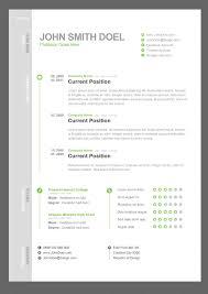 Amazing Resume Templates Stunning Amazing Resume Templates learnhowtoloseweightnet