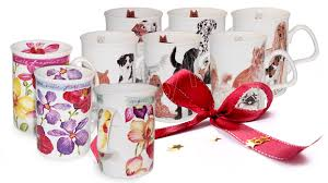 Drinking from one of these cute coffee mugs will start your day on the right foot, thanks to unique design features, fun colors, and unexpected dashes of style. Bone China Mugs English Bone China