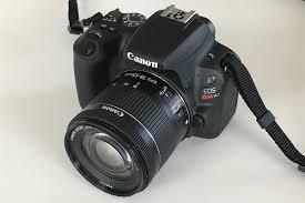 Canon Dslr Camera Comparison Chart 2017 Canon Eos 200d Wikipedia
