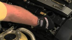 replacing bmw spark plugs & ignition coils youtube  at 2003 Bmw 530i Ignition Coil Wire Harness