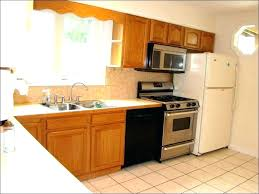 Decorating Kitchen Cabinet Tops Top Decoration Decor Cabinets Ideas Displays Of