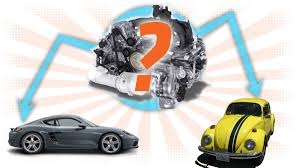Vw Engine Swap Compatibility Chart What Will You Need To Do To Stick Porsches New Flat Four