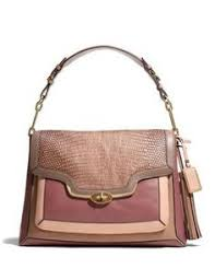 Coach    MADISON NORTH SOUTH BONDED TOTE IN PYTHON EMBOSSED LEATHER   Сумки  Кожгалантерея   Pinterest   Python, Emboss and Leather