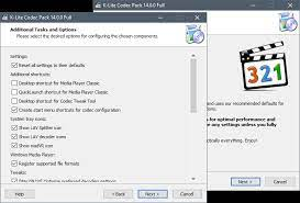 Allowing you to organise files in a better way. K Lite Codec Pack Full 15 7 5 Download For Pc Windows Brodenz