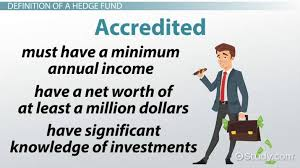 What Is A Hedge Fund Definition Structure Examples Video