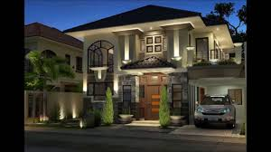 Small Picture Dream House Design Philippines Modern House YouTube