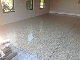 epoxy flooring garage. Fort Myers Chip Color Flake Floor Garage Seamless Epoxy Flooring
