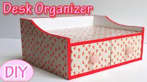 make desk organizer ana diy crafts you