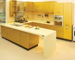 kitchen design yellow. captivating yellow kitchen cabinet cabinets oyunve design l