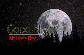 2021 Good Night Wishes 4k Images ...