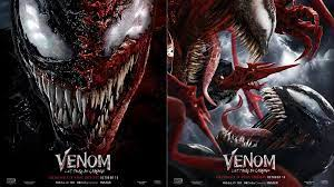 Venom - Let There Be Carnage soll auf ...