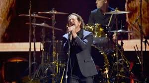 Barclays Center Seating Chart Rock And Roll Hall Of Fame Eddie Vedder In Hall Of Fame Speech Cubs Show Anything Can