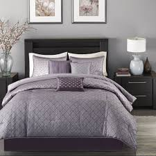 purple grey comforter sets king ecrins lodge new bedding plum and gray green violet size boys