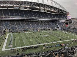 Centurylink Field Seating Chart Seahawks Centurylink Field Section 313 Seattle Seahawks