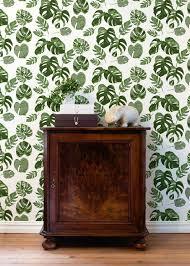 Tapeten Trends Schlafzimmer Dekoration Wohndesign