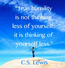 Humble Christian Quotes Best Of The 24 Best CS Lewis Quotes Anchored In Christ