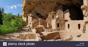 Anasazi Architecture And American Design Anasazi Cliff Dwellings Stock Photos Anasazi Cliff