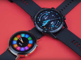 Huawei Watch GT 2 is the only ...