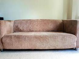 cool couch. Exellent Couch Brown Corduroy Couch Sofa Dazzling Cool Light Dark  Elegant Cover Throughout