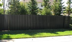 Aluminum Privacy Fence Designs Utrails Home Design Innovative