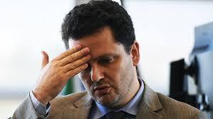 Resultado de imagem para imagem do delegado da policia federal igor romario de paula
