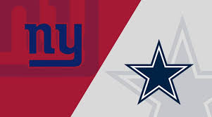 Giants Depth Chart 2018 New York Giants At Dallas Cowboys Matchup Preview 9 8 19