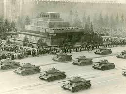 Image result for The Moscow Victory Parade of 1945 (1945)
