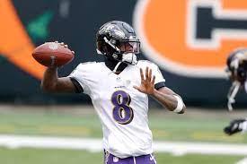 Ravens should extend Lamar Jackson as ...