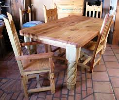 Round Pine Kitchen Table Rustic Dining Chairs Top Shabby Chic Dining Room Table And Chairs