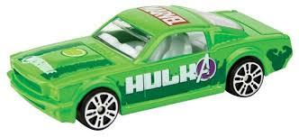 Купить Легковой автомобиль Autotime (<b>Autogrand</b>) Marvel Халк ...