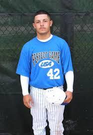 Alex Lozada Class of 2007 - Player Profile   Perfect Game USA