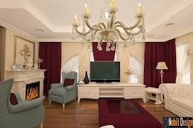 Classic Style Interior Design Collection Best Decorating