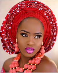 pin it kamdora beauty how to tie nigerian bridal gele