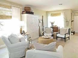 beach house style furniture. Beach Style Living Room Furniture Decor Elegant Cottage Coastal . House L
