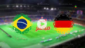 مشاهدة مباراة البرازيل والمانيا في بث مباشر ببطولة اولمبياد طوكيو 2020