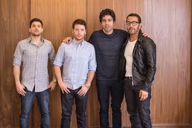 the entourage cast on the summer movie the pussy posse and the entourage cast on the summer movie the pussy posse and mischief robert downey jr the daily beast