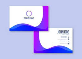 Business Card Background Free Vector Art 21 495 Free