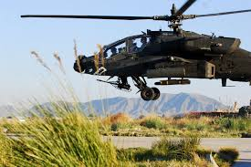 u s department of defense photo essay  a u s army ah 64 apache helicopter lifts off from forward operating base fenty