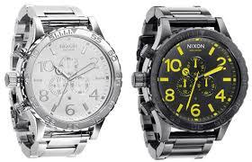 nixon watches be sportier nixon 51 30 mens watch jpg