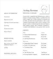 How To Set Up A Resume Noxdefense Com