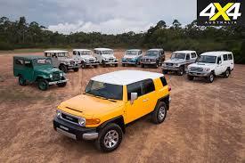 Paying homage to the Toyota FJ Cruiser | 4X4 Australia