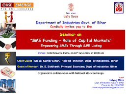seminar invitation invitation card of seminar 1 udyog mitra