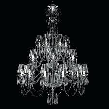 waterford crystal lamp parts crystal crystal chandelier awesome chandeliers crystal chandelier