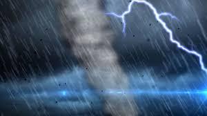 Severe thunderstorm drops confirmed tornado in western South Dakota