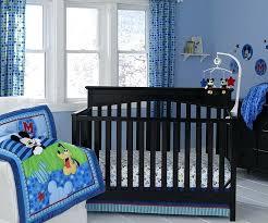 present mickey mouse vintage sports crib bedding a6914028 interior design schools