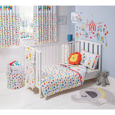 george home circus nursery range from our baby bedding range