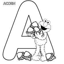 Goldfish Coloring Page Illuminated Letters Coloring Pages C