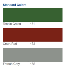Tuf Trac Tennis Court Masterseal 658 Specify Color 5g