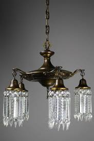 see more antique chandeliers